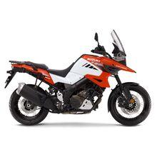 Suzuki DL1050 / XT Genuine Accessories
