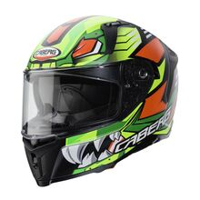 Caberg Avalon Helmet, available from Two Wheel Centre