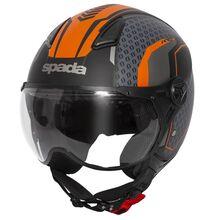 Spada Hellion Helmet at Two Wheel Centre