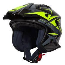 Spada Rock Helmet at Two Wheel Centre