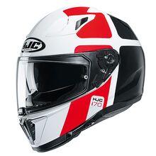 HJC i70 Helmet | Two Wheel Centre Mansfield Ltd