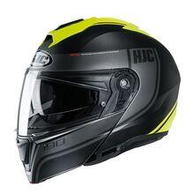 HJC i90 Helmet | Two Wheel Centre Mansfield Ltd