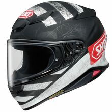 Shoei NXR 2   Available From Two Wheel Centre