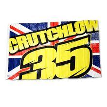 VR46 MotoGP Cal Crutchlow Official Merchandise