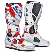 Sidi MX / Enduro Boots from Two Wheel Centre