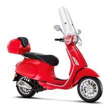 Vespa Sprint Scooter