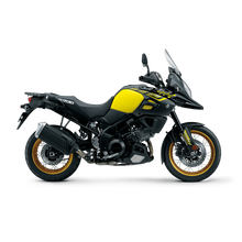 New Suzuki Adventure Sports Touring Bikes Two Wheel Centre Mansfield Nottinghamshire UK