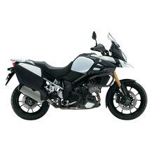 Suzuki V-Strom 1000 ABS Genuine Accessories