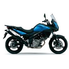 Suzuki V-Strom 650 ABS Genuine Acessories