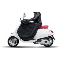 Seat and Leg Covers for Scooters