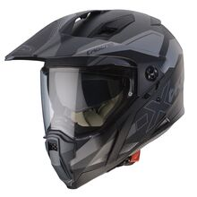 Caberg X-Trace Helmet at Two Wheel Centre