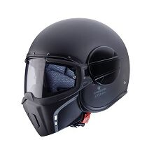 Caberg Ghost Helmet at Two Wheel Centre