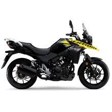 Suzuki V-Strom 250 ABS Genuine Acessories