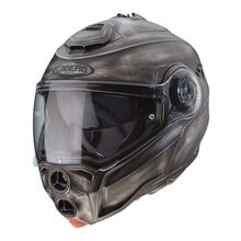 Caberg Droid Helmet at Two Wheel Centre