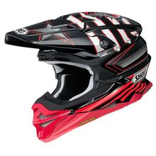Shoei VFX-WR Helmet at Two Wheel Centre
