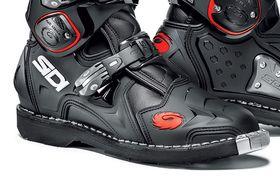 Sidi Crossfire 2 MX Boots B lack