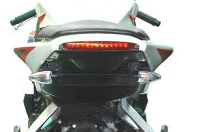 Taylormade Honda CBR1000RR Fireblade Tail Tidy Fender Eliminator 2012