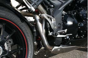Triumph Speed Triple ABS 1050 for sale Mansfield | Nottinghamshire | Leicestershire | Derbyshire | Midlands
