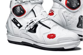 Sidi Crossfire 2 SRS Boots White