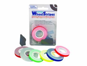 Oxford Wheel Stripes with Applicator
