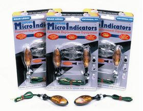 Oxford Micro ndicators