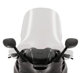 Genuine Piaggio X-Evo Windscreen Kit