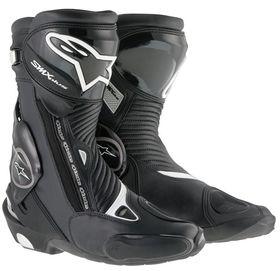 Alpinestars SMX-Plus Boots Black