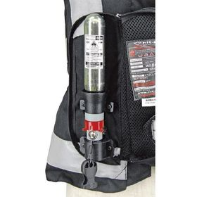 Hit-Air Gas Canister