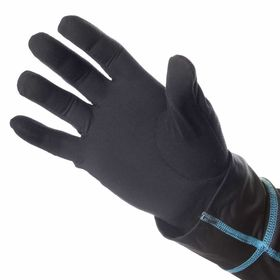 Chill Factor 2 Thermal Inner Gloves Underneath View