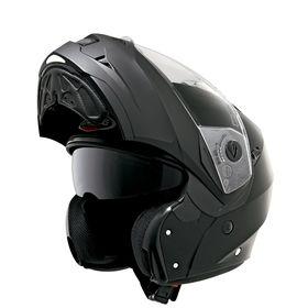 Caberg Duke Flip Front Helmet Black