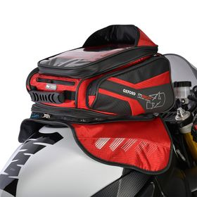 Oxford Tank Bag M30R - 30 litre - Red