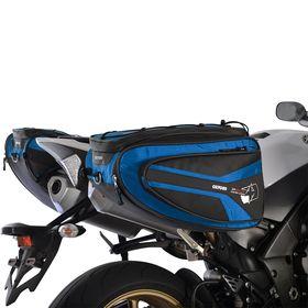 Oxford P50R Panniers Blue