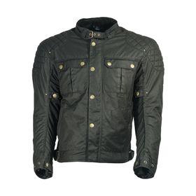 Richa Scrambler Jacket - Black