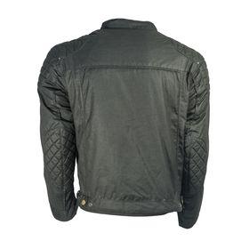 Richa Scrambler Jacket - Rear View
