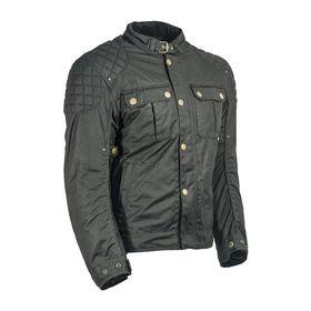 Richa Scrambler Jacket Rear View