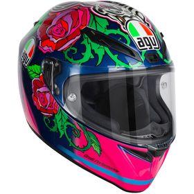 Agv Veloce S Salom 2016 Race Replica Helmet