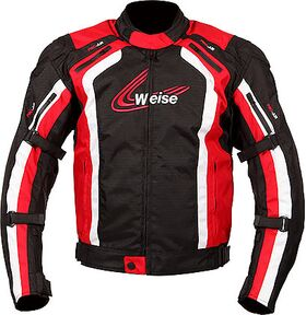 Weise Corsa Jacket Red