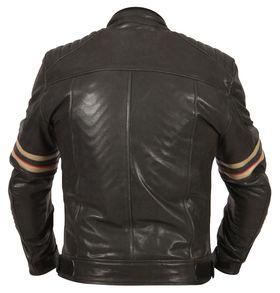 Weise Detroit Leather Jacket