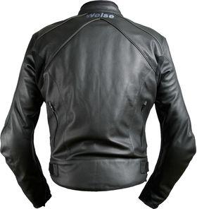 Weise Hydra Leather Waterproof Jacket