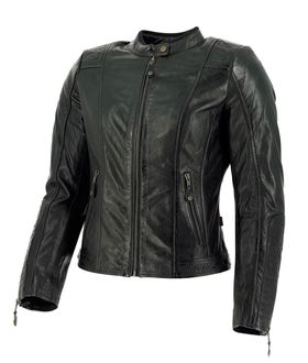 Richa Lausanne Ladies Jacket Black