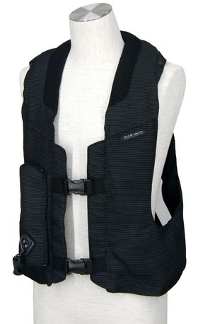 Hit-Air MLV-RC Reflective Airbag Vest