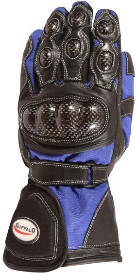 Buffalo Storm Glove Blue