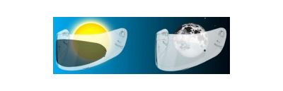 Caberg Pinlock Protectint chromatic insert