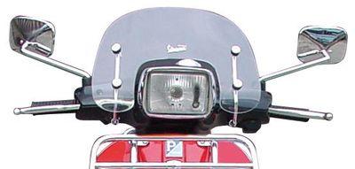 Vespa S Flyscreen