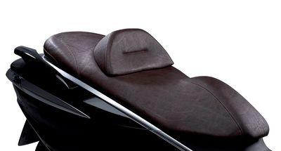 Piaggio X10 Comfort Gel Seat
