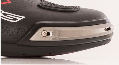RST Pro Series Race Boot Toe Sliders