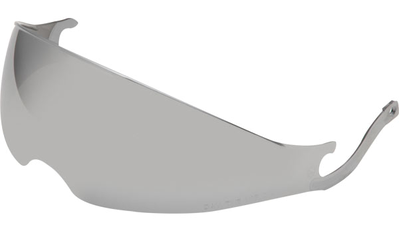 Caberg Jet Sintesi Inner Visor Iridescent Silver