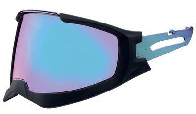Caberg Ghost Iridium Rainbow Visor Pinlock Ready
