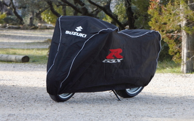 Suzuki GSX-R Indoor Bike Cover