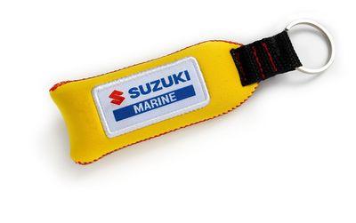 Suzuki Floatable Key Ring